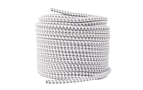 Câble élastique électrique rouleau 50 mètres