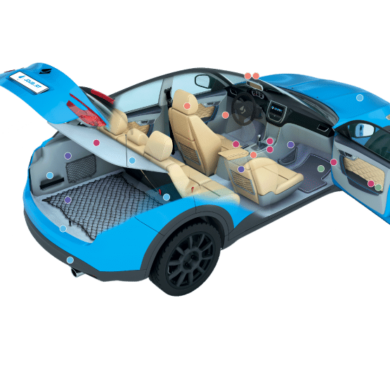 Automobile 3D Joubert