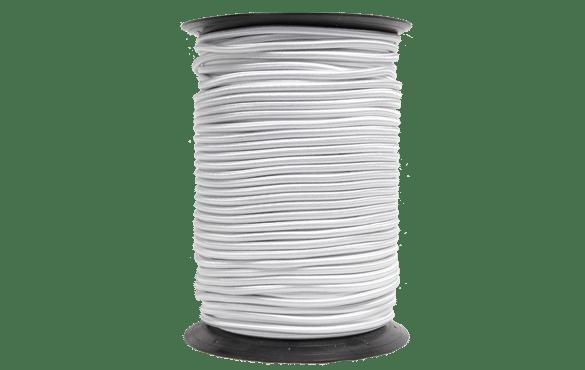 Câble élastique polyester au mètre
