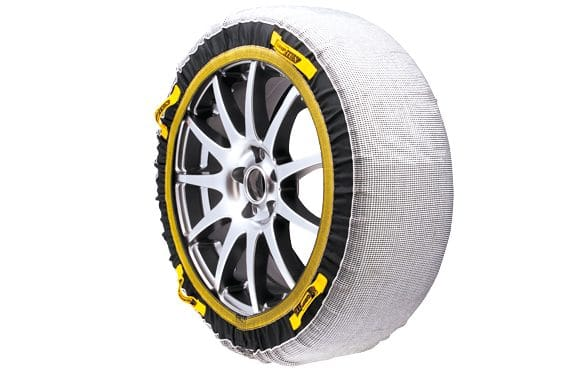 Grip Tex snow chain