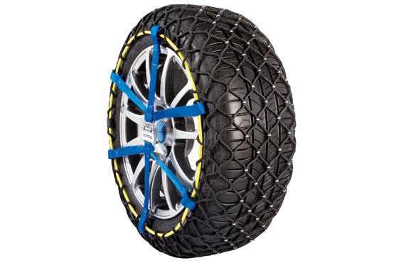 Michelin Easy Grip composite snow chain