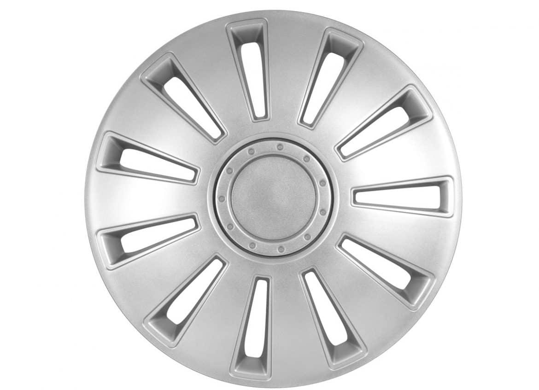 Silverstone hubcap