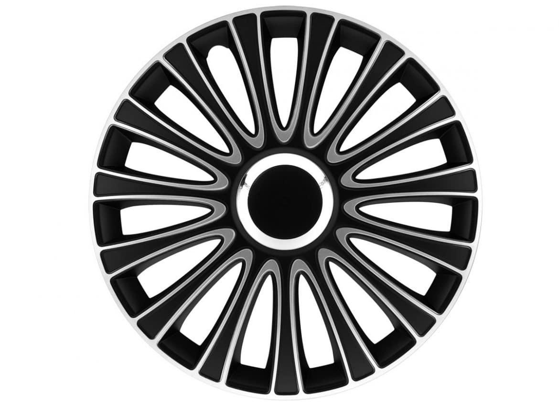 Le Mans hubcap