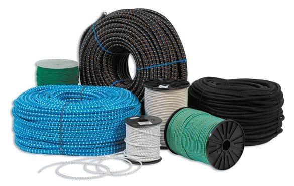 Câbles élastiques