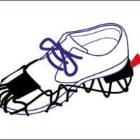 Fixations EzyShoes Walk 01