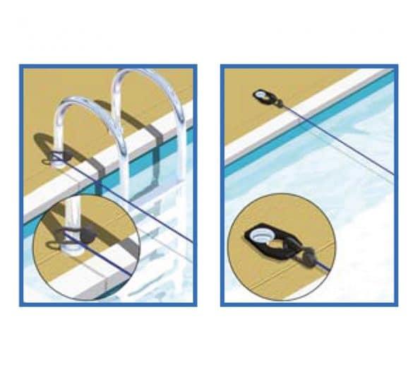 Free Swim toutes les fixations