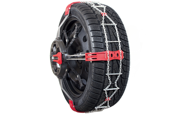 Spider Grip snow chain