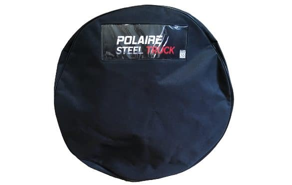 Polaire Steel Truck bag