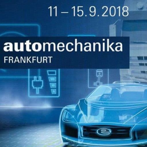 Salon Automechanika 2018