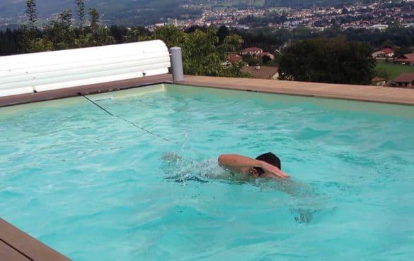 Utilisation Free Swim