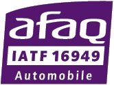 Certification IATF