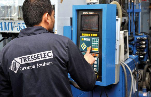 Travailler pour le groupe Joubert en Tunisie