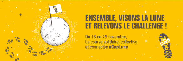 Challenge solidaire CapLune -BPIFRANCE