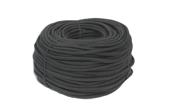 câble élastique coton