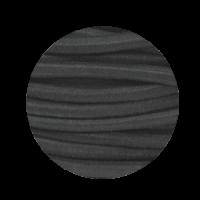 zoom câble élastique coton
