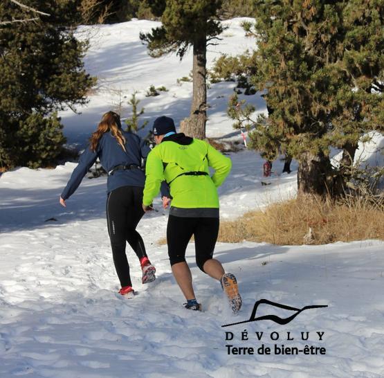 Devol'Ice Trail 2019