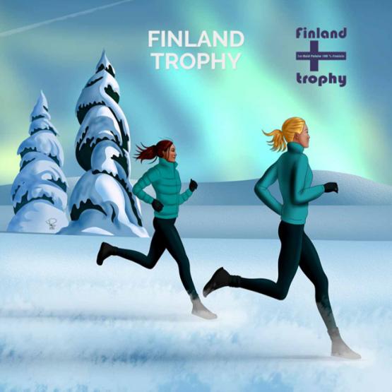 Finland Trophy 2019