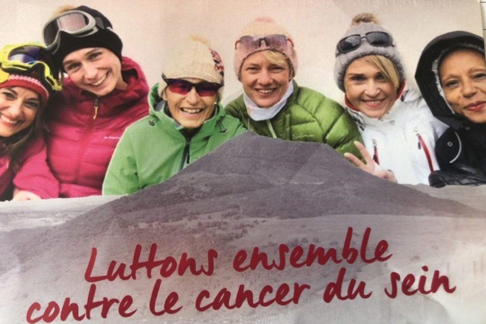 Team Les volcaniques d'Auvergne