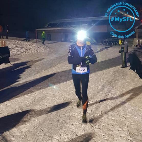 Trail de la Madeleine 2019