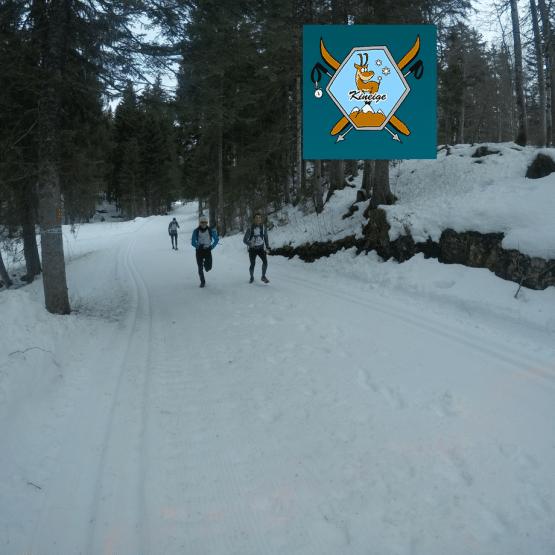 Trail Kineige 2019