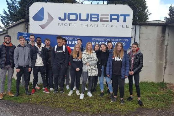 Semaine de l'industrie - Joubert Group