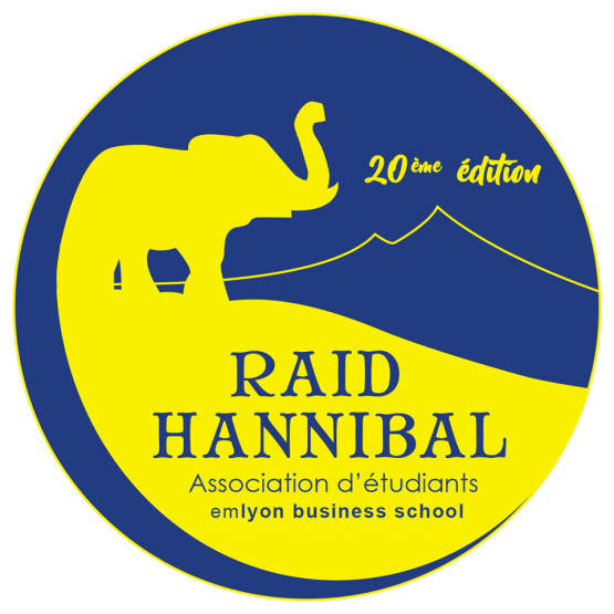 Raid Hannibal 2019