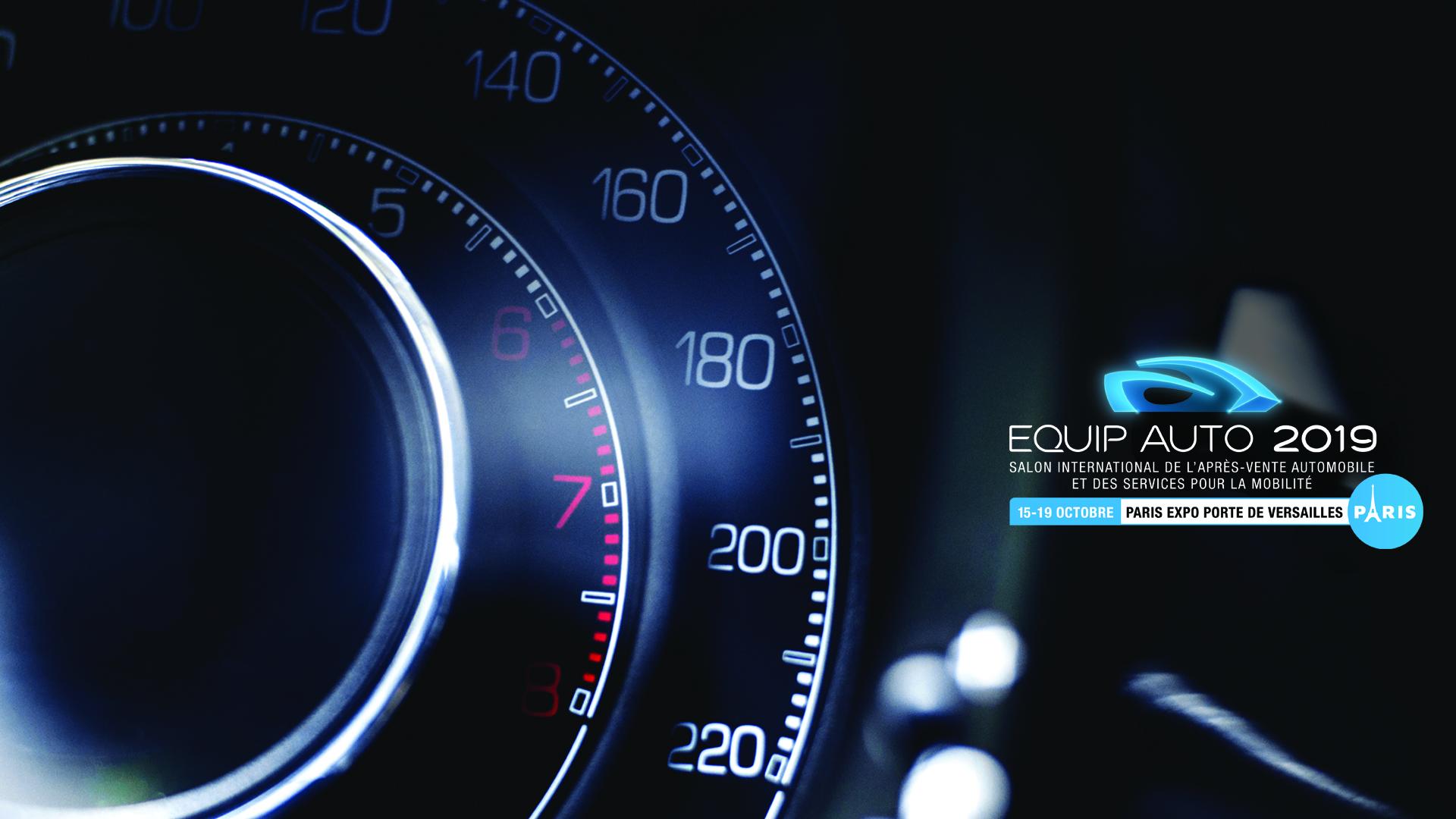 Equip Auto Joubert 2019