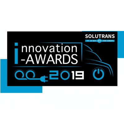 Solutrans Innovation Awards 2019