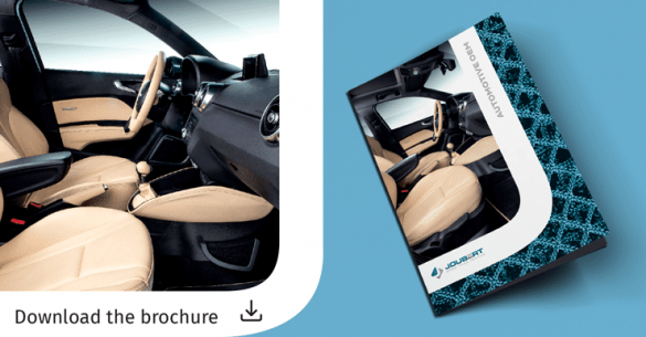 Download the Joubert Automotive OEM brochure