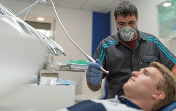 Utilisation professionnels santé