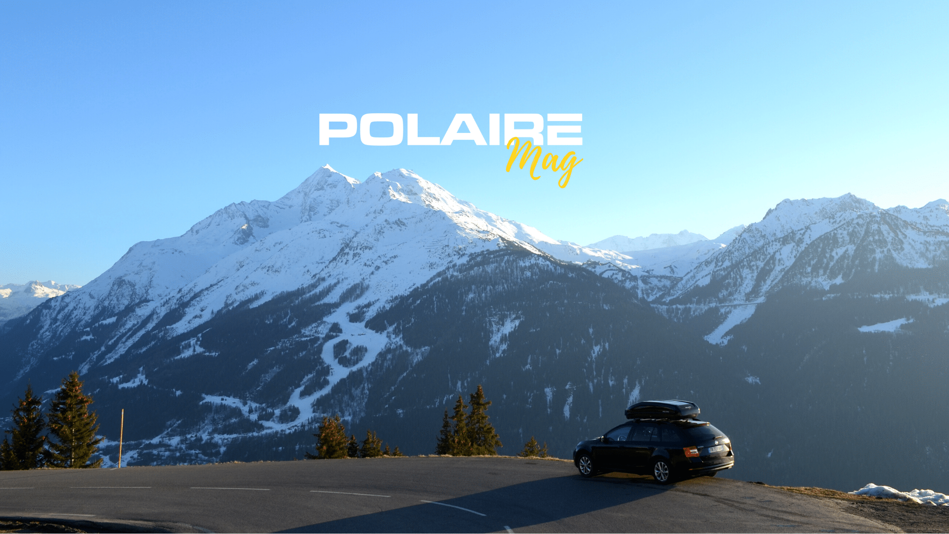 polaire mag